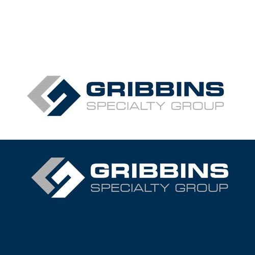 logo gribbins