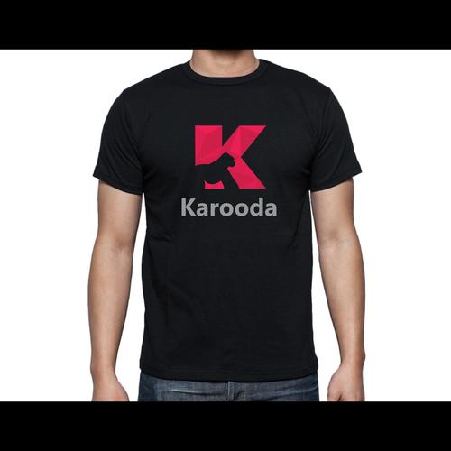 Karooda Logo Design