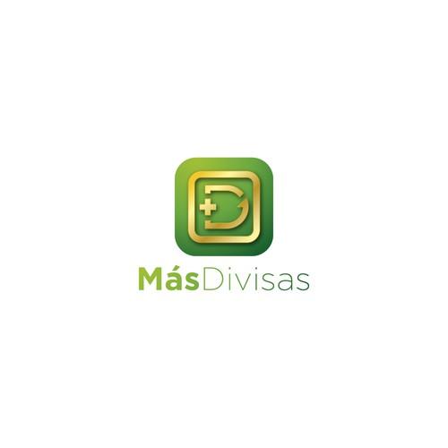 Icon concepto app