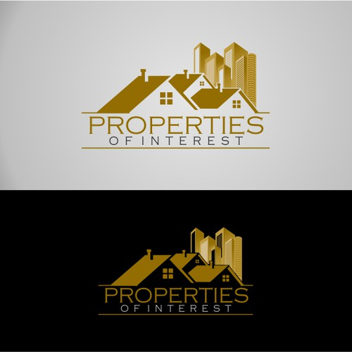 Help Properties of Interest with a new logo