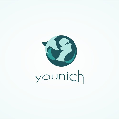 Logo Design for YOUNICH