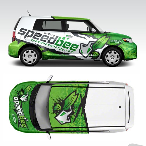 speedbee energy drink