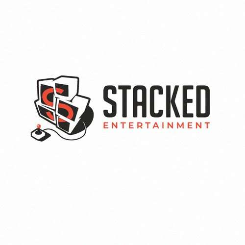 Stacked Entertainment logo