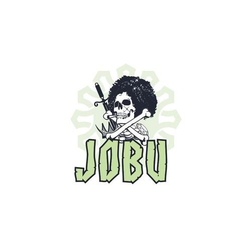 Jobu Skull