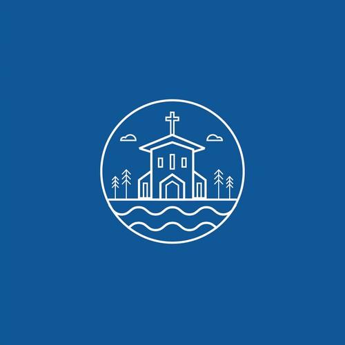 Timeless Logo for Church