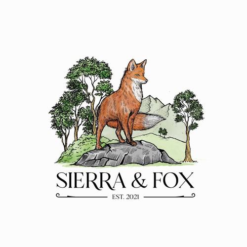 Sierra & Fox
