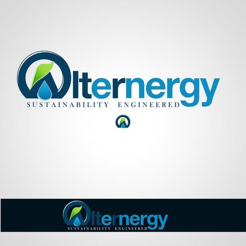 logo for Alternegy