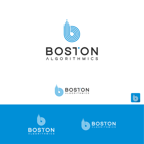 Logo for Boston Algoritmics