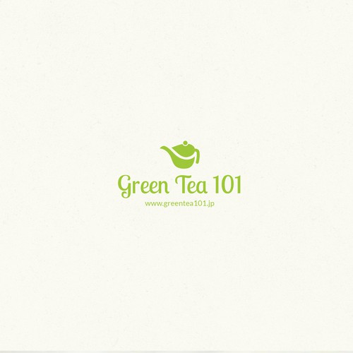 Website for all kind of green tea