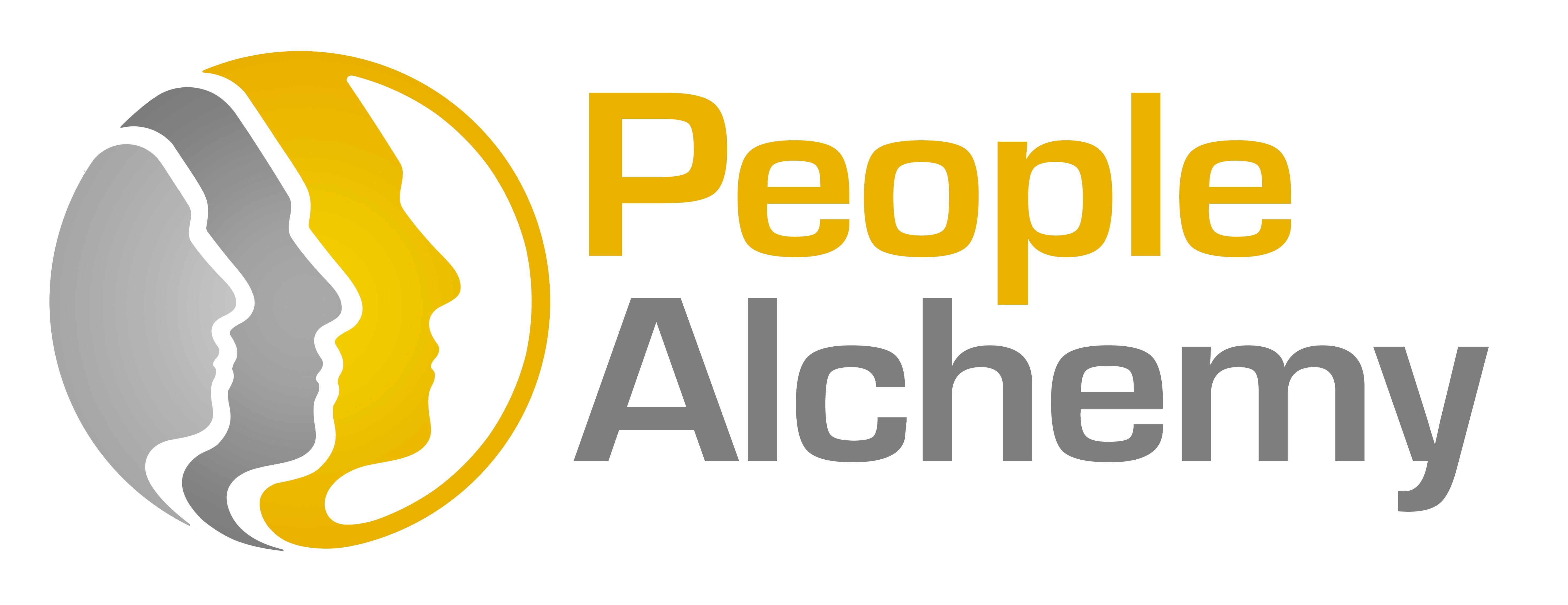 People Alchemy logo refresh