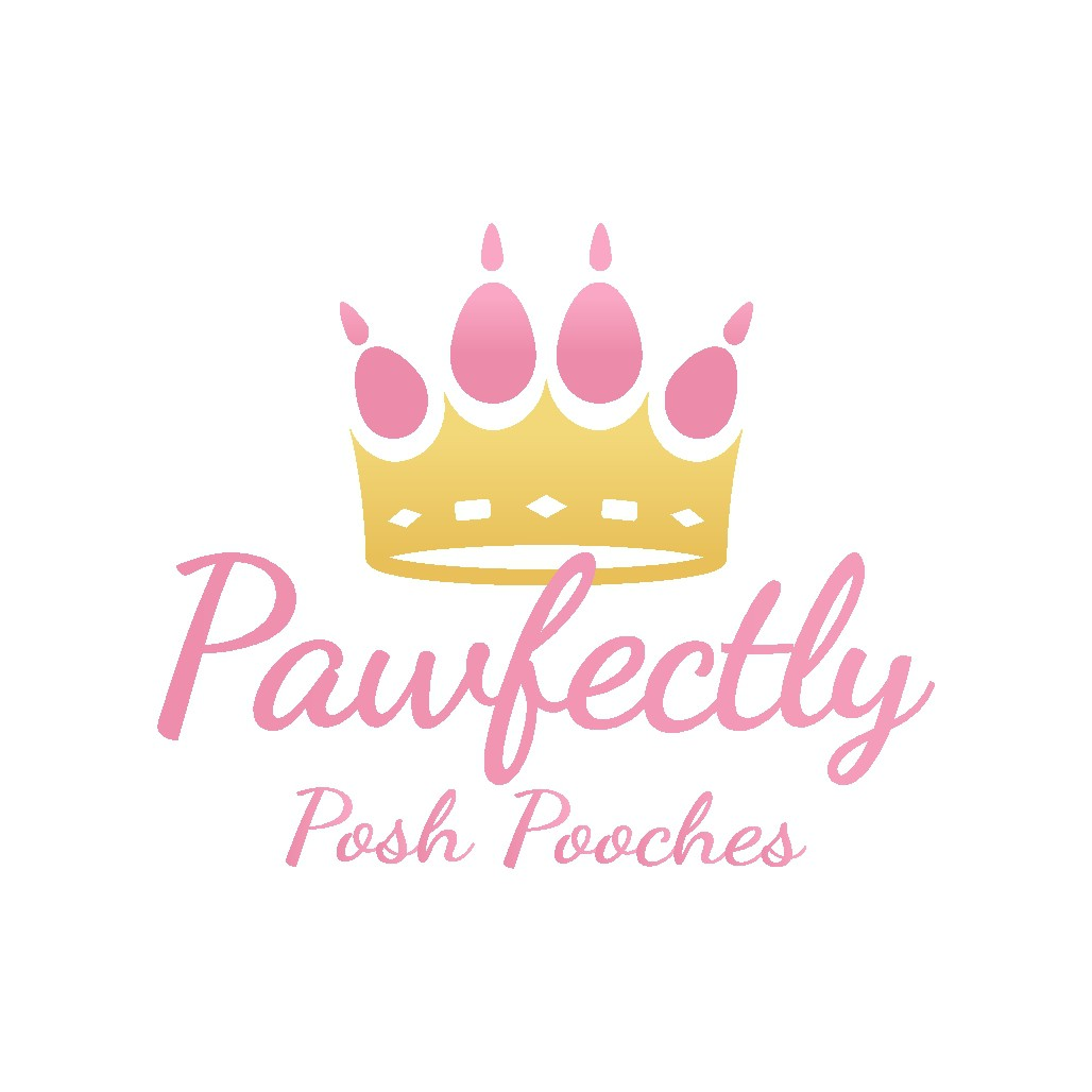 Pet couture brand seeking a stylish logo to separate our posh paws from the rest of the pack!
