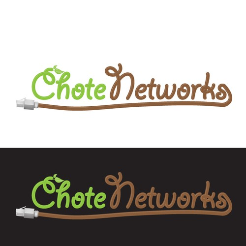 logo for Chote Networks