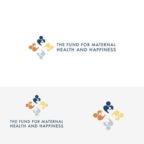 Logo for Maternal Health and Happiness Community