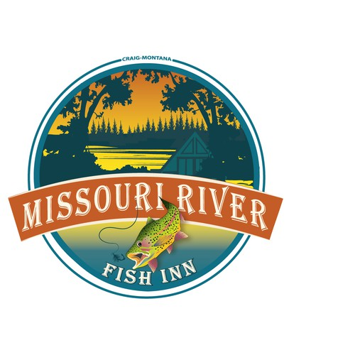 Missouri River Fish Inn