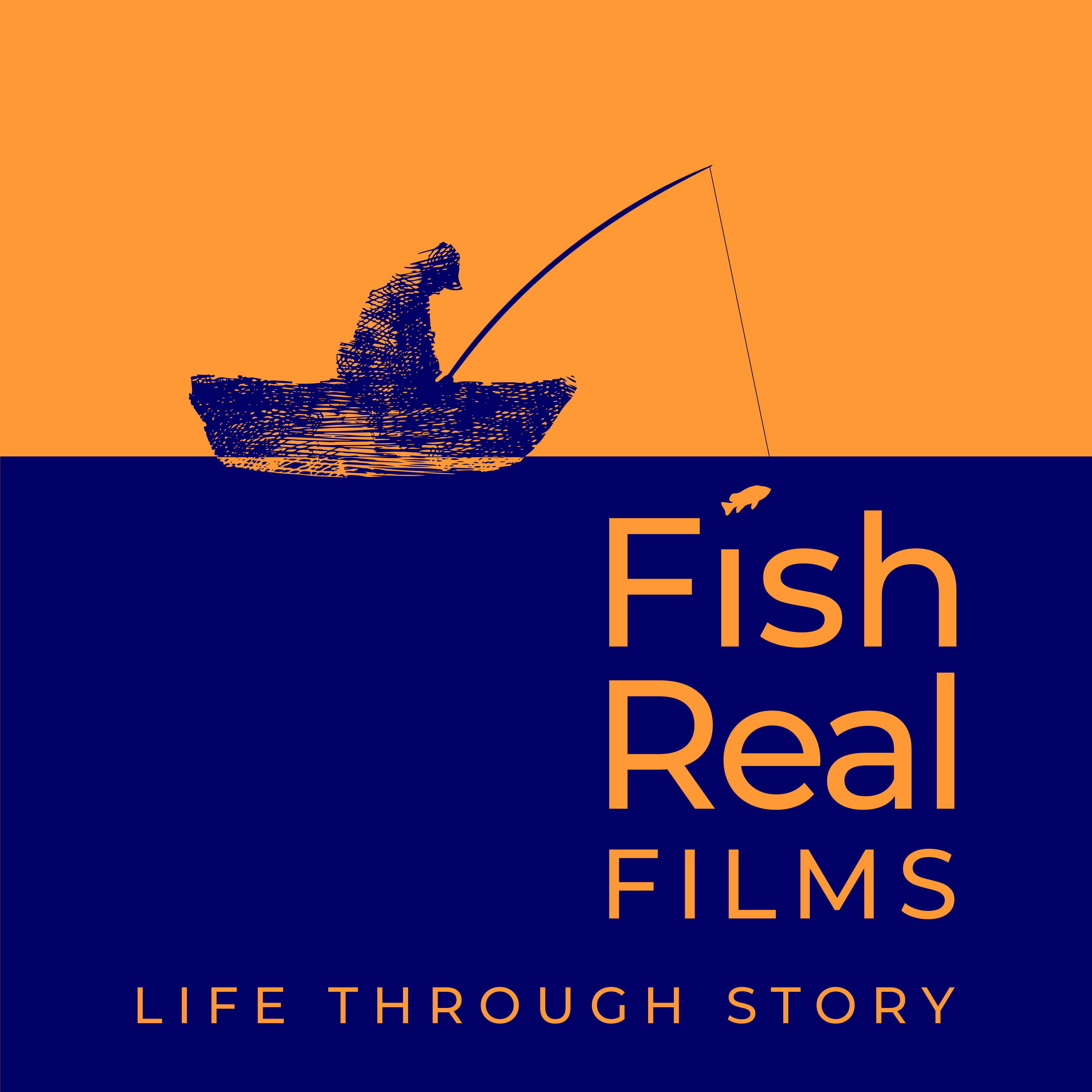 Film Company Logo Design