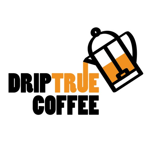 Bold coffee logo
