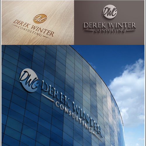 logo for Derek Winter Consulting