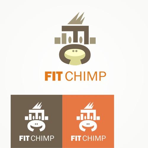 FIT CHIMP