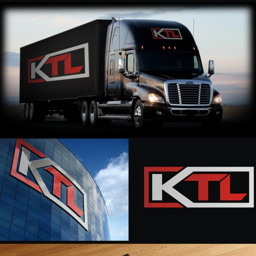 Help KTL with a new logo