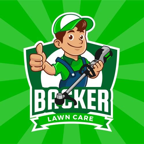 Backer Lawn Care