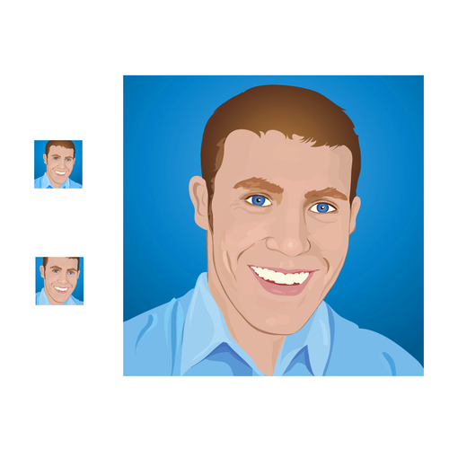Avatar for Personal Social Media Profile