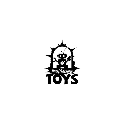 New logo wanted for Time Machine Toys
