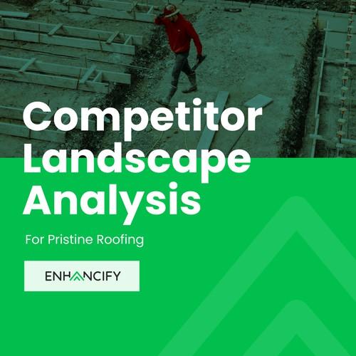 Report design for Enhancify