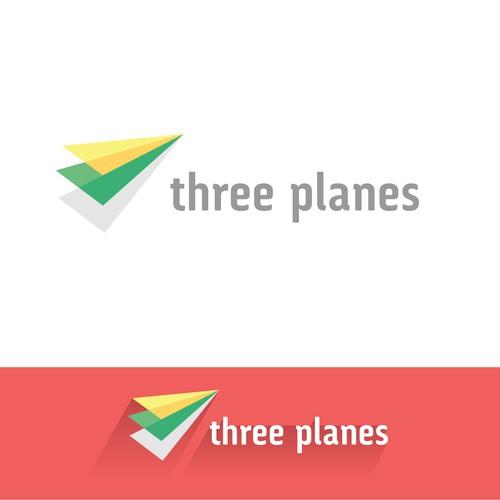 THREE PLANES