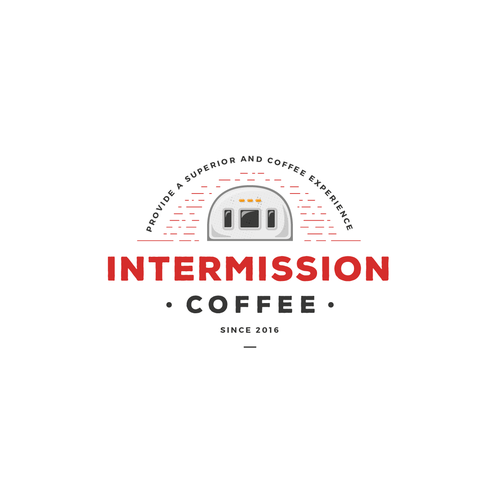 Intermission Coffee
