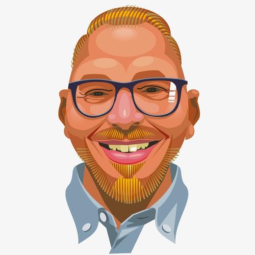 Caricature Portrait