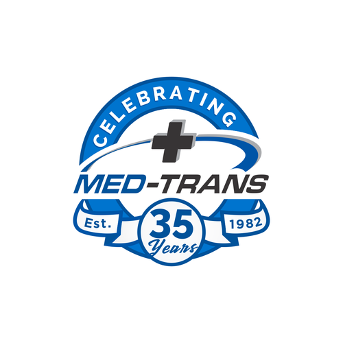 35 Years Med Trans