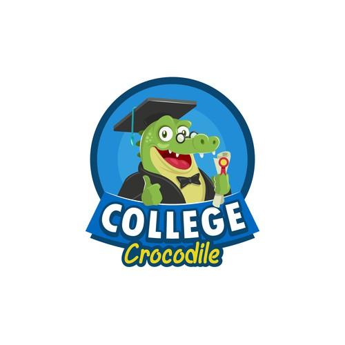 College Crocodile
