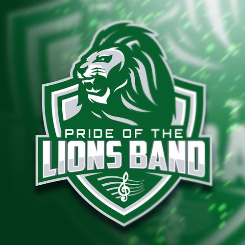 Pride of the Lions Band