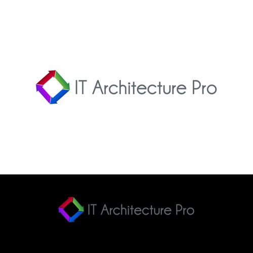 logo for IT Architecture Pro