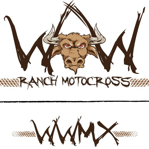 Ranch Motocross Logo