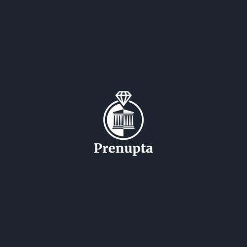 Prenupta Logo