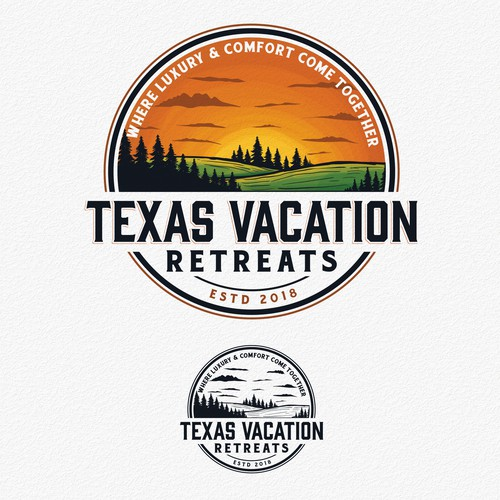 Texas Vacation Retreats
