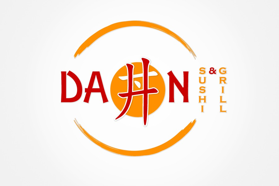 New design wanted for Dahn Sushi
