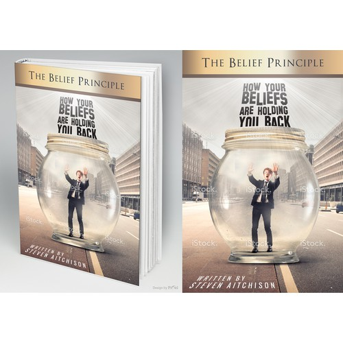 Book Cover for Personal Development ebook