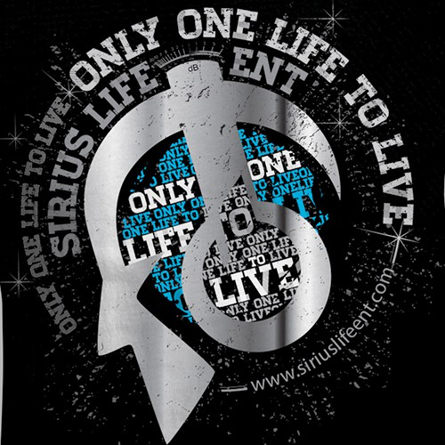 Only one life to live
