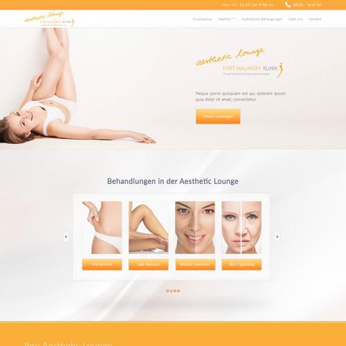 skin care option
