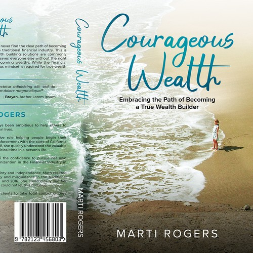 Courageous Wealth