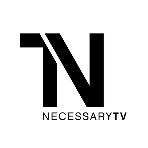 logo for NecessaryTV