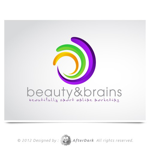 New logo wanted for Beauty & Brains