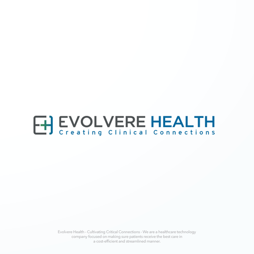 Healthcare startup needs a logo & business cards