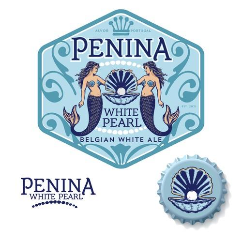Penina Belgian White Ale