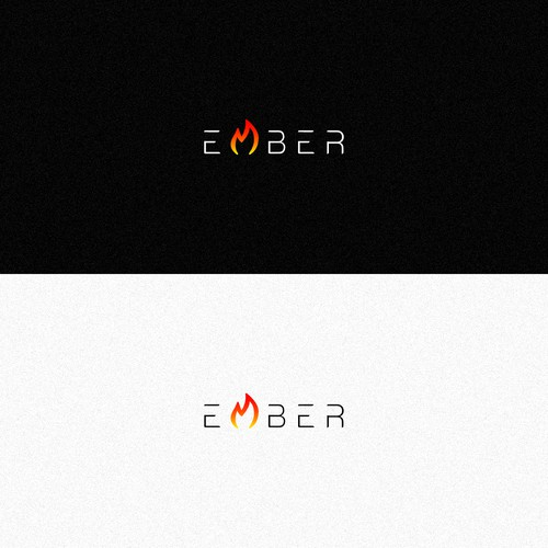 Logo for a software company