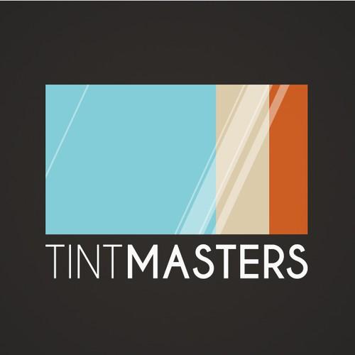Tint Master logo