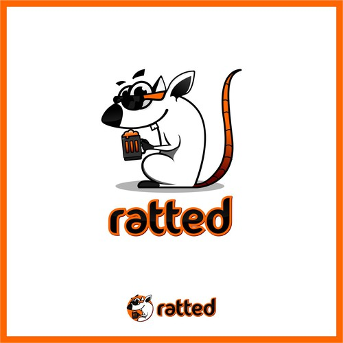 Ratted,