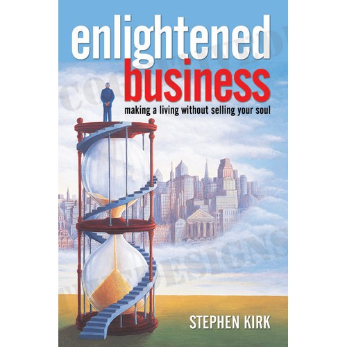Enlightened Business Book Cover